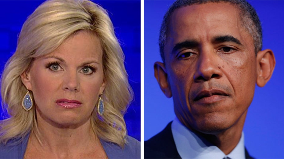 Gretchen's Take: Obama shuns real story on domestic terror