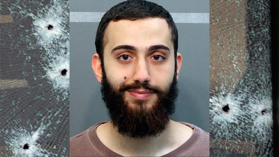 FBI: Abdulazeez was ready to kill anyone who got in his way