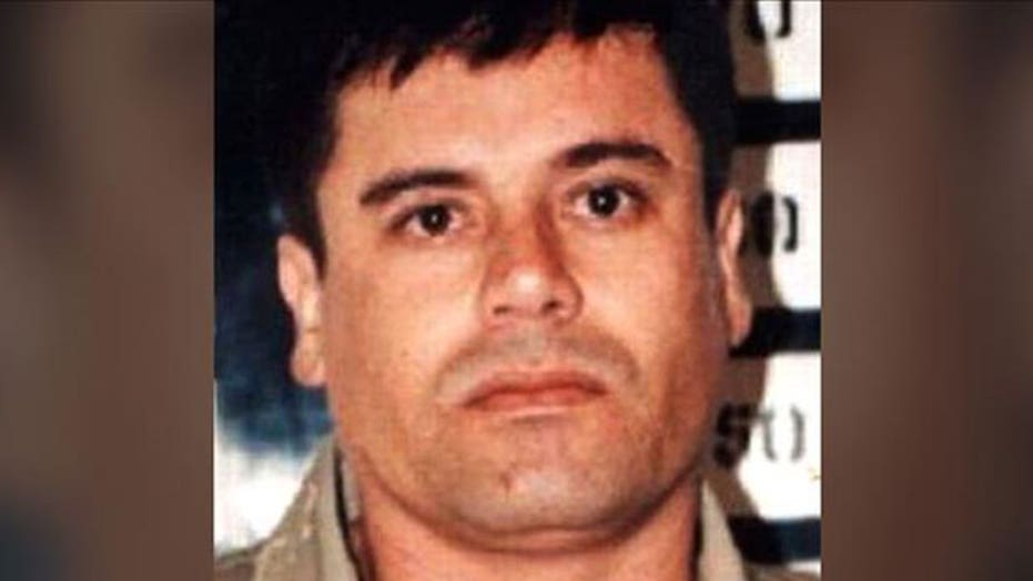 'Hannity' special: The Hunt for El Chapo