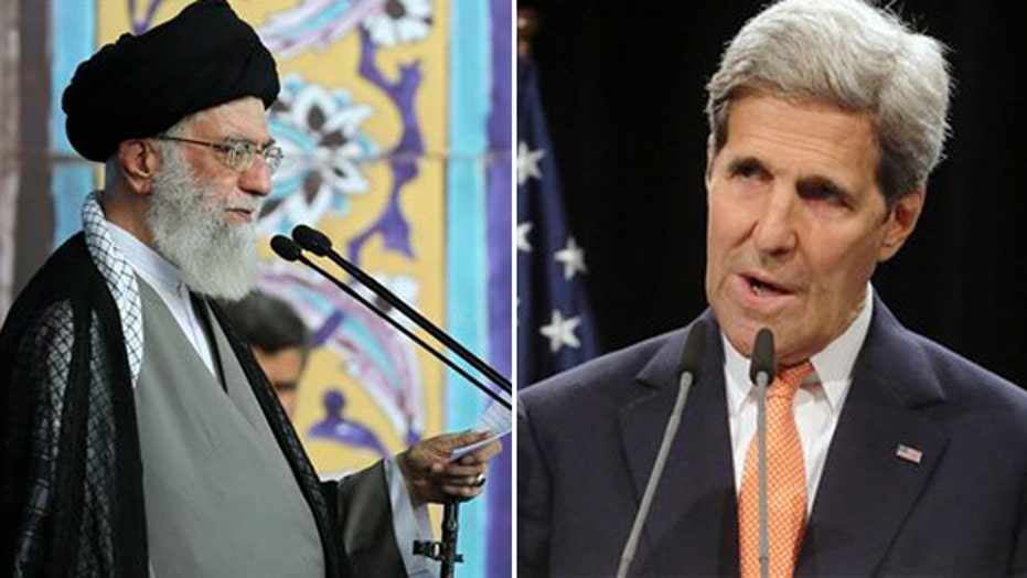 Is Iran nuclear deal in best interest of US, world?