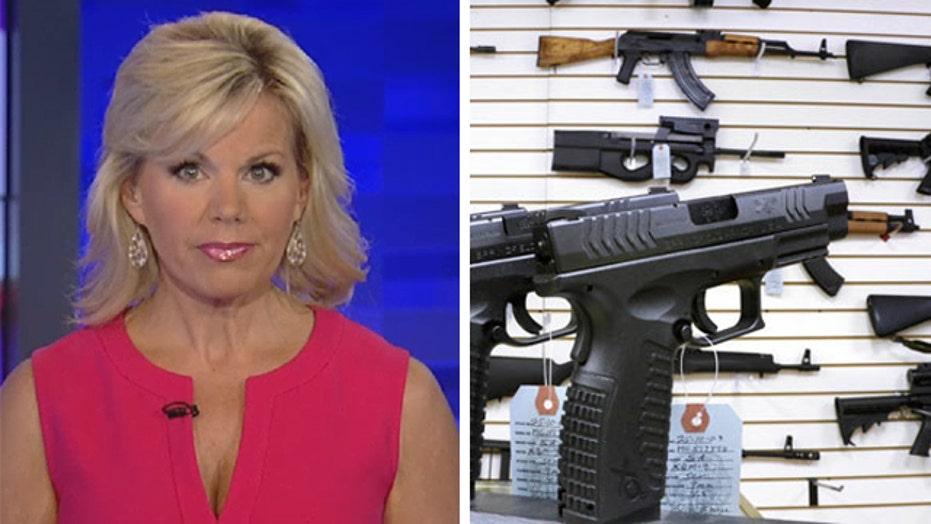 Gretchen's Take: President Obama's elderly gun grab is wrong