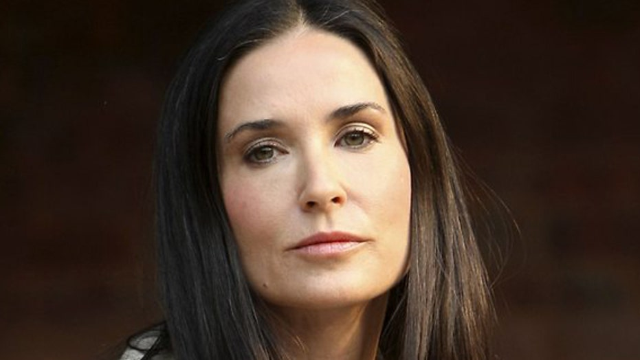 Demi Moore could face lawsuit after man drowns in pool