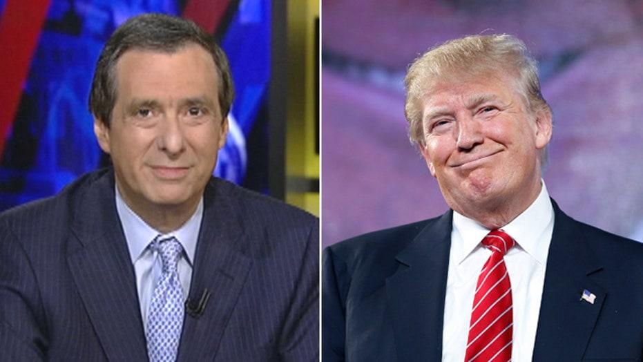 Kurtz: The unrepentant Donald Trump