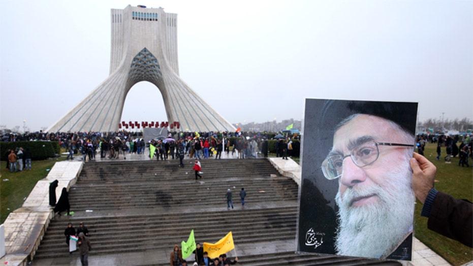 Trust, don't verify? Critics blast nuclear deal with Iran