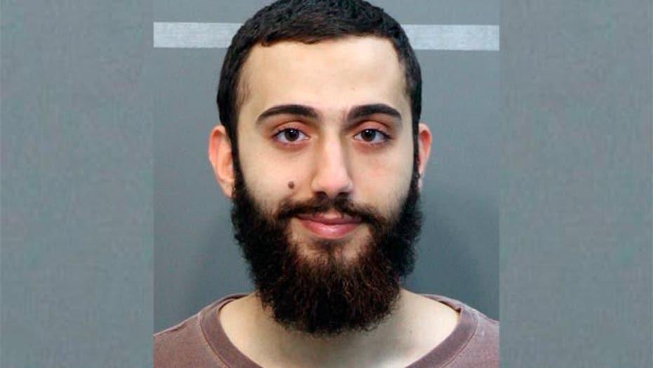 Who is Mohammad Youssuf Abdulazeez?