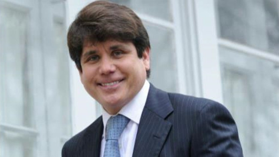 Court overturns some of Blagojevich convictions