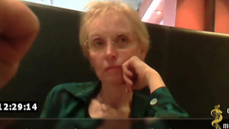 Planned Parenthood video refuels abortion argument