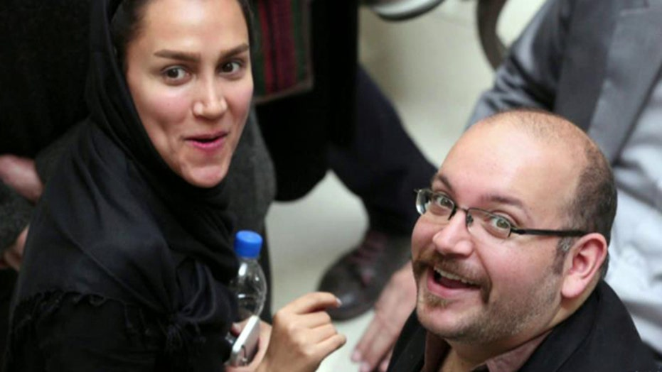 Washington Post appeals to UN to help free journalist