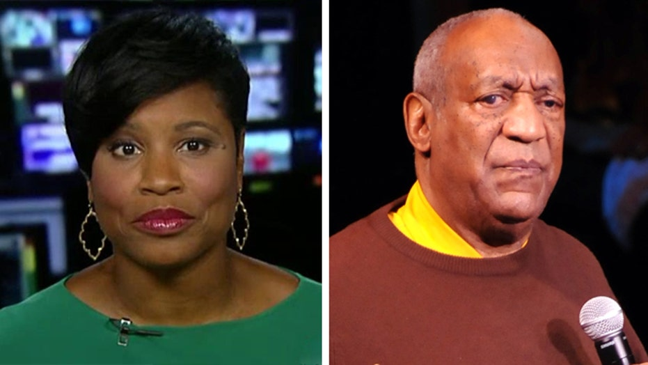 Attorney for Bill Cosby defends her client: 'It's history'