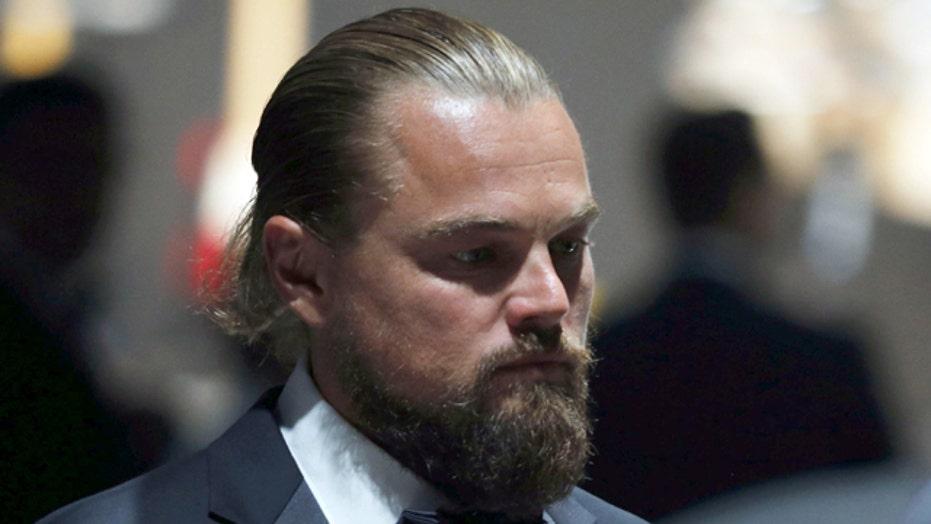 Leonardo DiCaprio raises $40M in star-studded bash