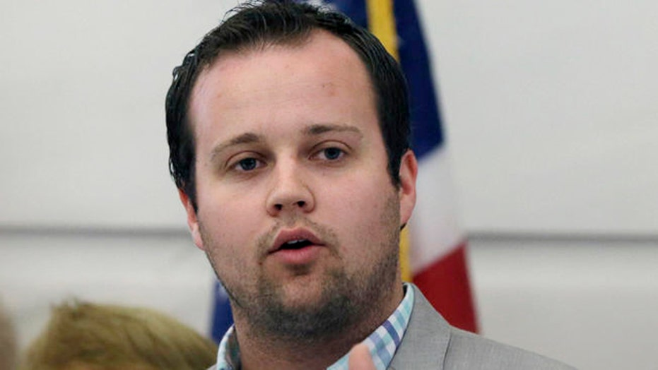 Why Josh Duggar may face civil lawsuit from alleged victim