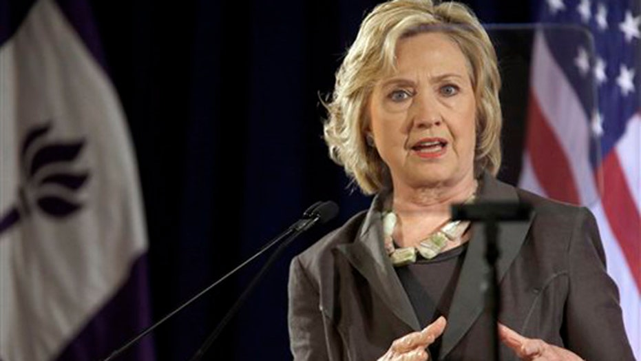 Why new revelations in email scandal are threat to Clinton