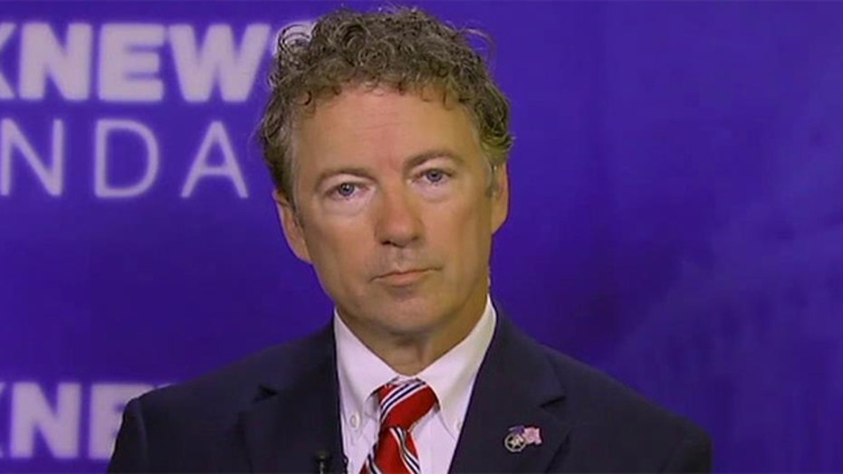 Can Rand Paul reignite his presidential campaign?