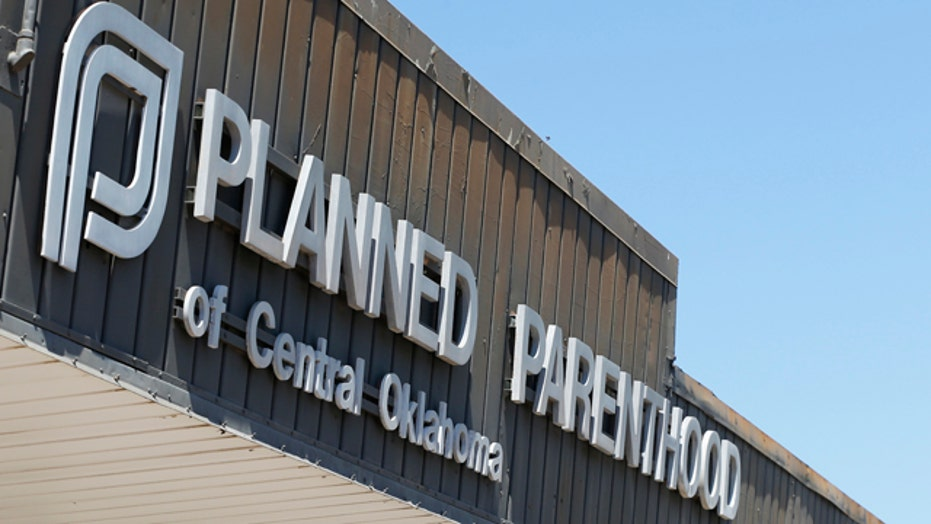 Growing debate over taxpayer funding for Planned Parenthood