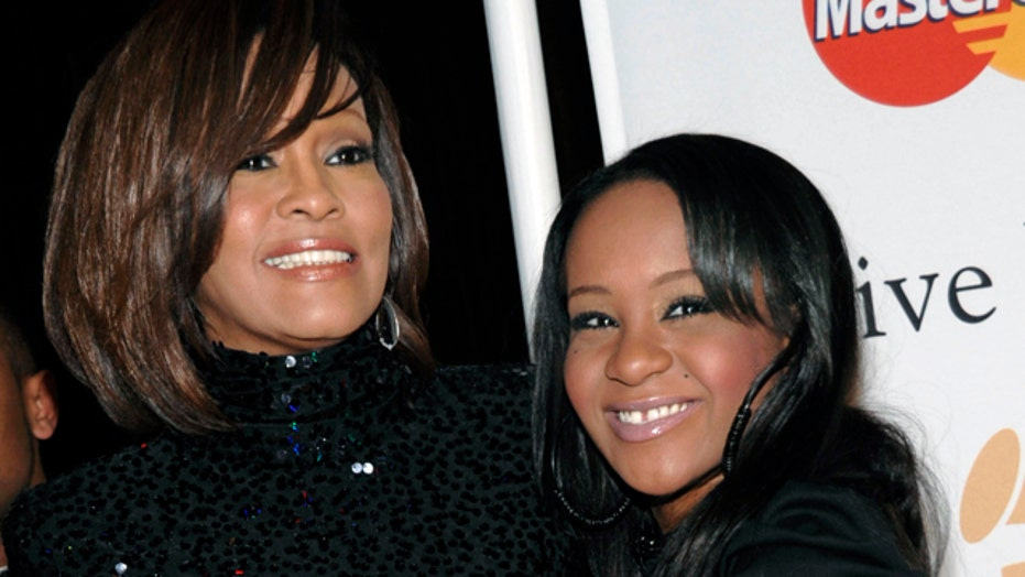 Bobbi Kristina Brown dies after six months in coma