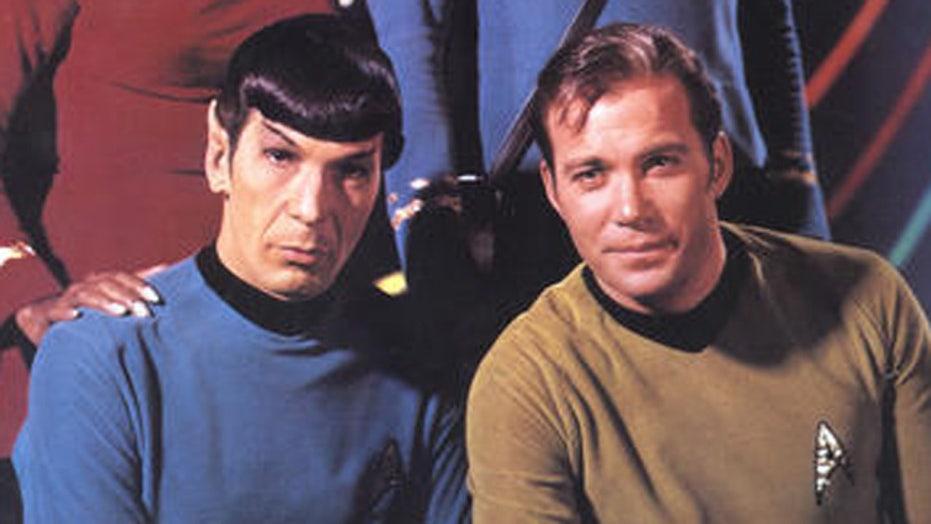 Halftime Report: 'Star Trek' trivia time