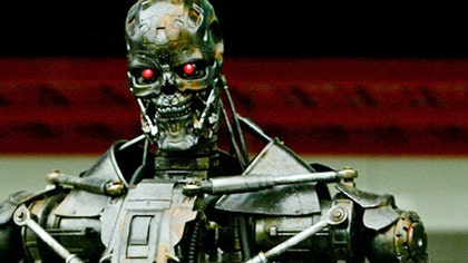 In an open letter, scientists describe 'autonomous weapons' as the 'Kalashnikovs of tomorrow'