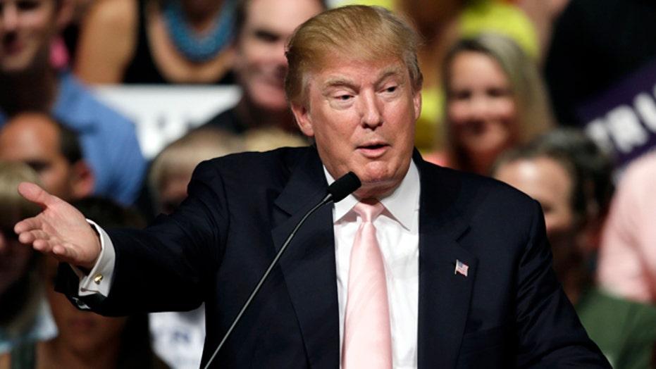 Stirewalt: Trump chaos impacting other candidates