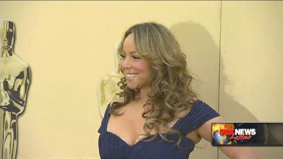 Mariah Carey to receive star on the Hollywood Walk