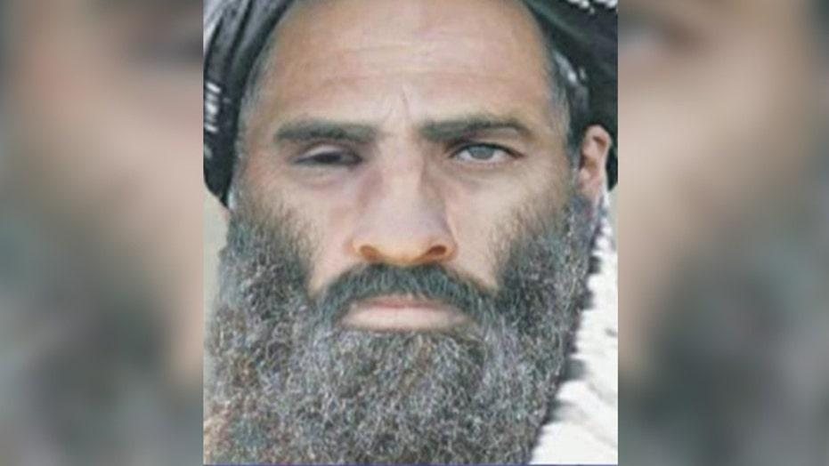 Afghan Taliban Names New Leader To Replace Mullah Omar Fox News