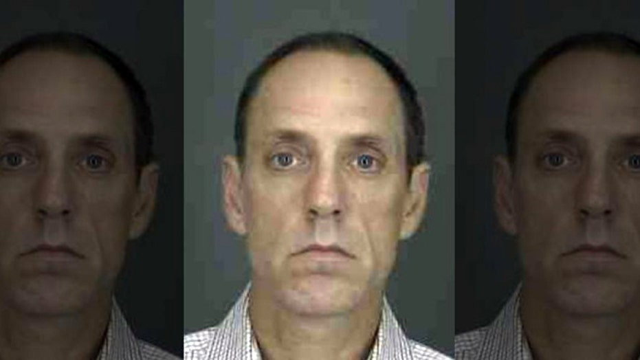 'Law & Order' director arrested