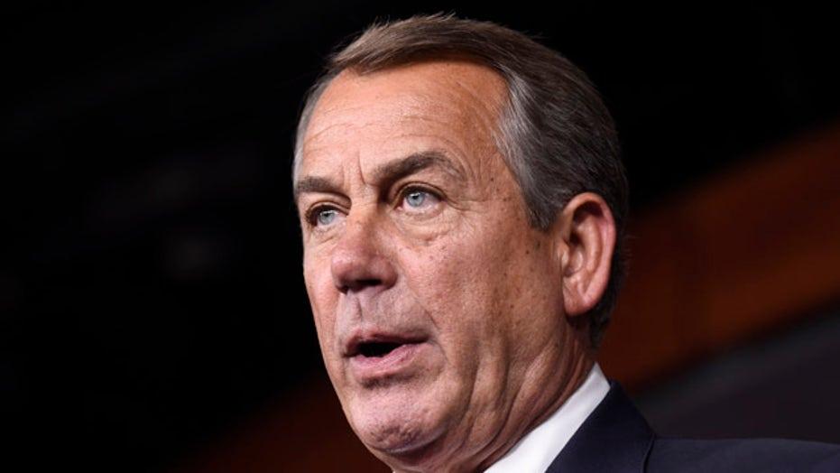 Bias Bash: Media fuel Boehner controversy