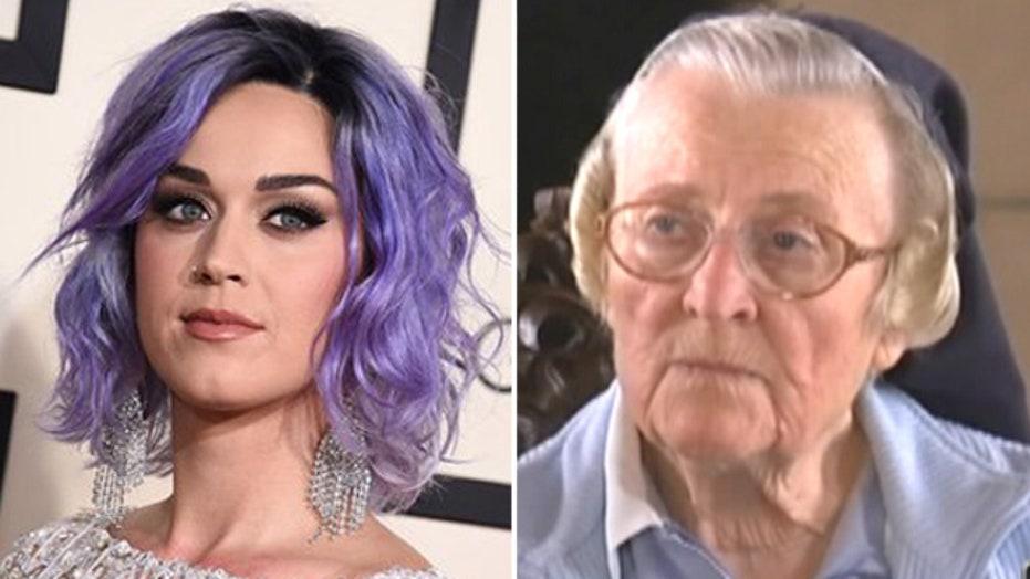 Katy Perry vs. nuns