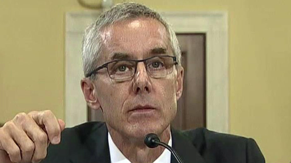 New TSA head Peter Neffenger vows to close security gaps