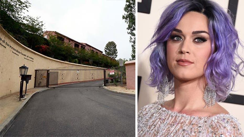 Judge to settle Katy Perry vs. nuns