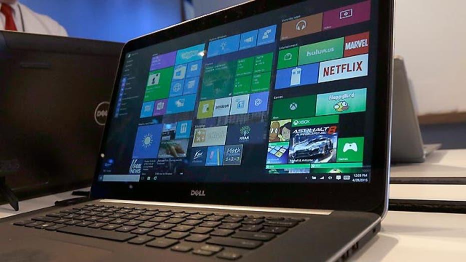 Best changes in Windows 10