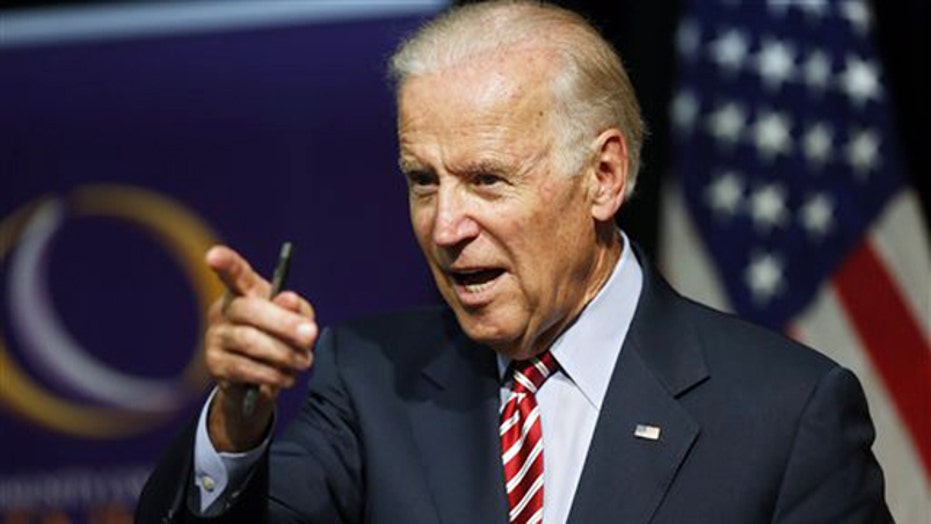 Why wouldn't Joe Biden run for president again?