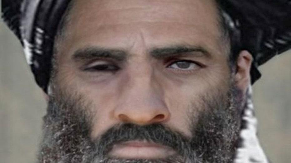 Did Pakistan shelter Mullah Omar?