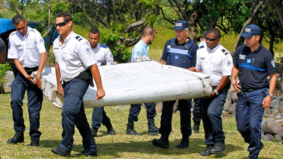 Inside the science behind search for Flight 370
