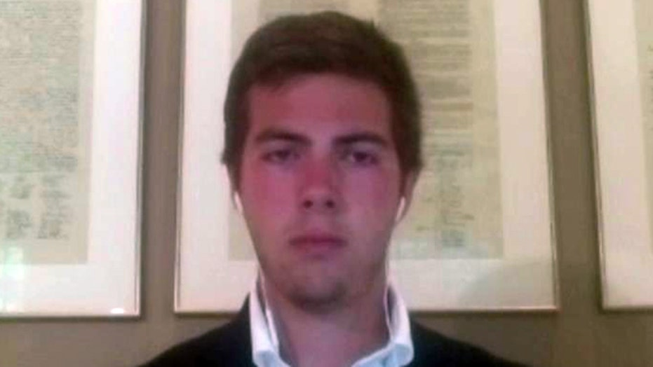 TCU student punished for criticizing Islam, Baltimore riots