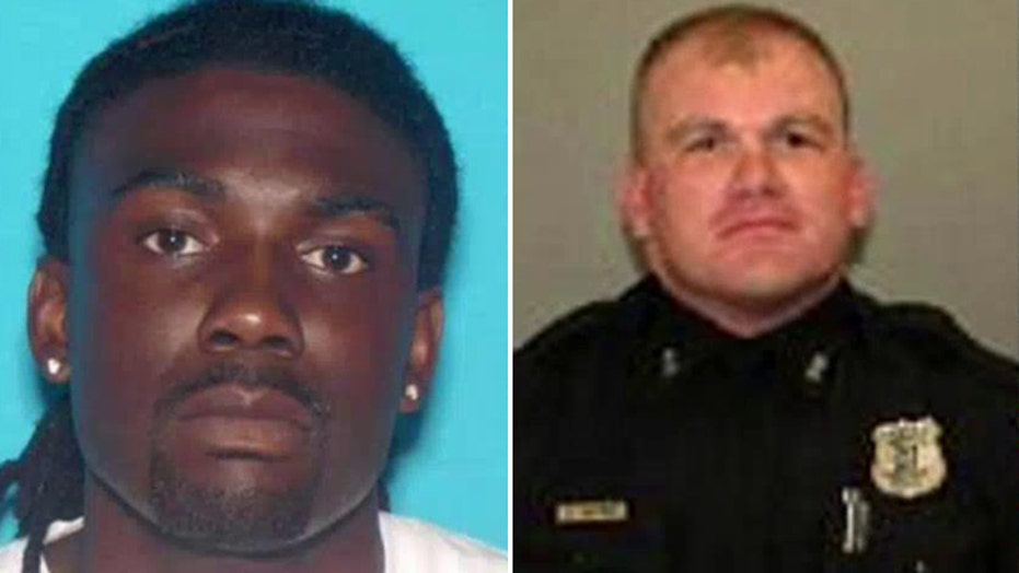 Police identify person of interest in fatal traffic stop
