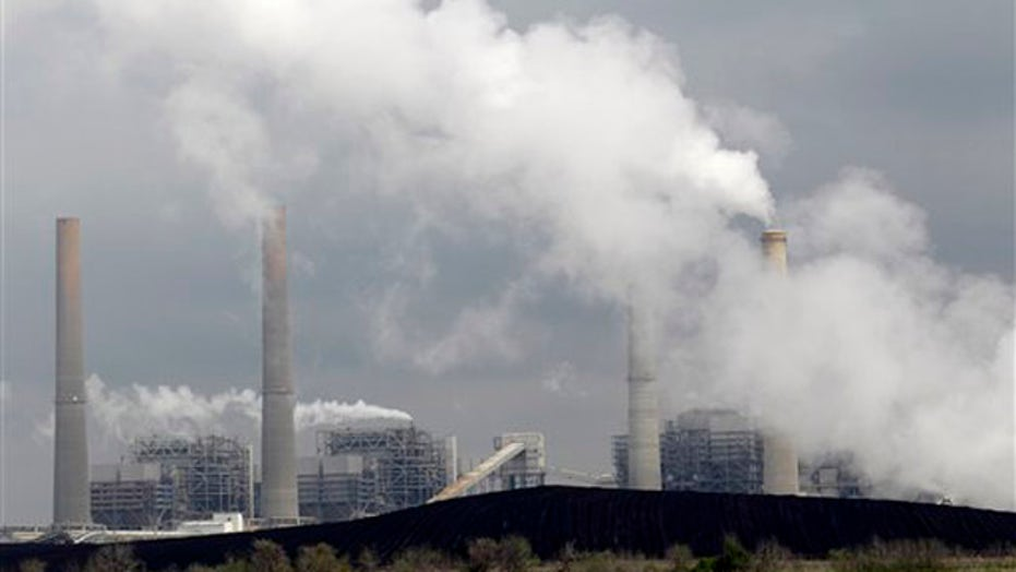 Republicans vow to fight Obama's new EPA regulations
