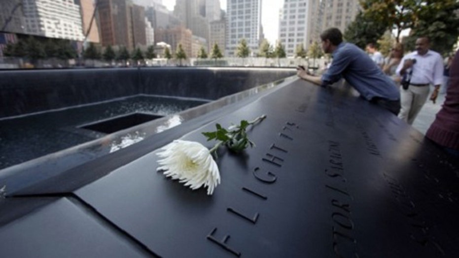 Tourist attempts to bring loaded gun into 9/11 memorial