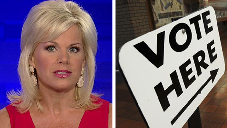 Gretchen's Take: Will this election cycle be different?