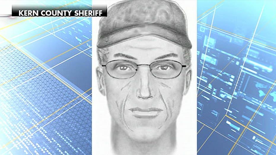 Manhunt under way for gunman in central California