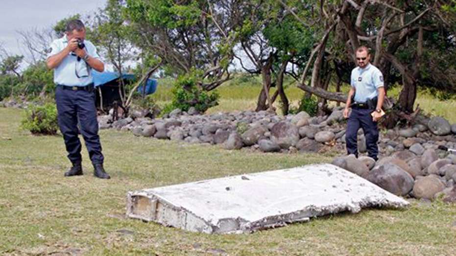 What could MH370 debris reveal about fate of plane?