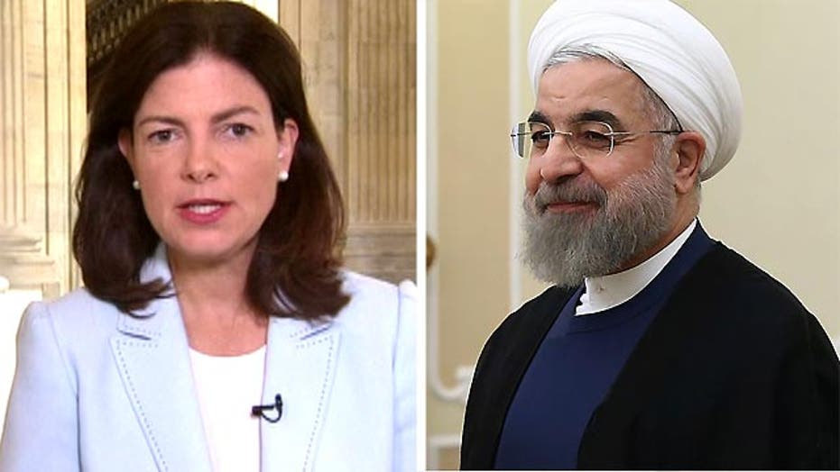 Iranian hardliners 'making common cause' with Republicans?