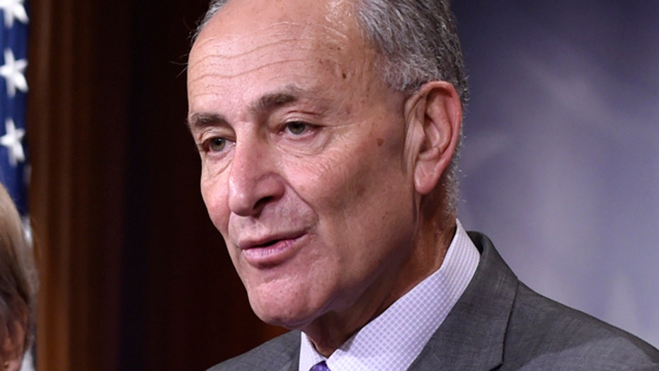 Bias Bash: How Schumer's vote affects Iran deal