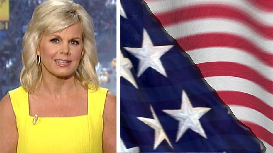 Gretchen's Take: Biggest winner of GOP debate was America