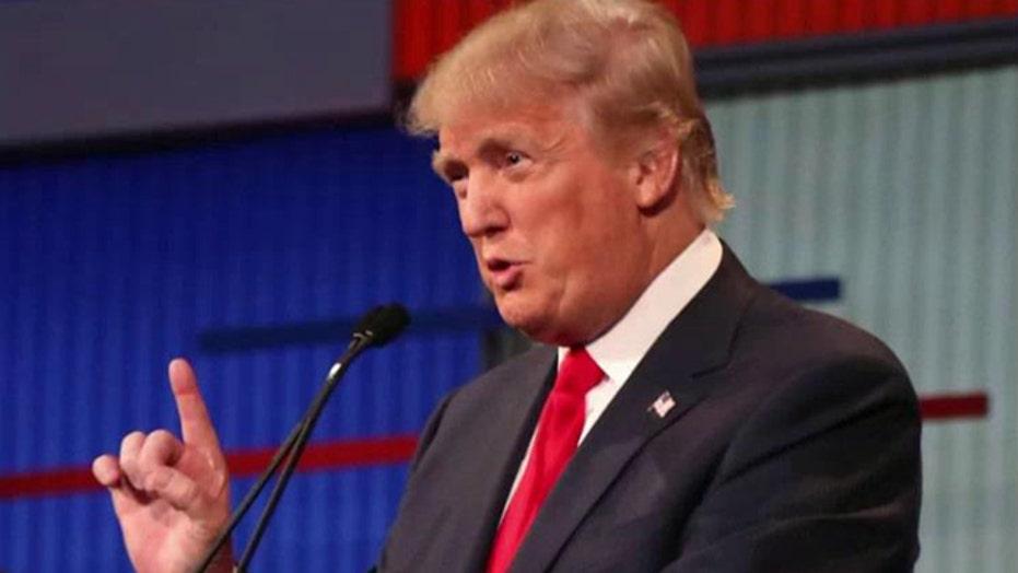 Donald Trump fires political adviser