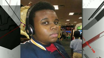 Amazon bans 'What Killed Michael Brown?' documentary, director says