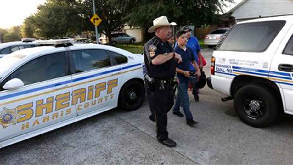 6 children, 2 parents murdered in Texas home