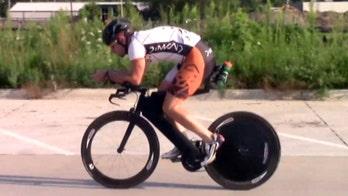 World's fastest bike?