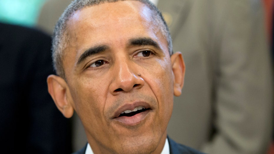 Obama faces increasing Dem. opposition to Iran nuke deal