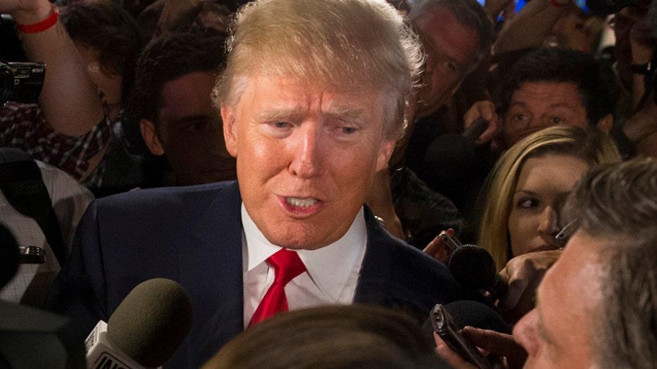 Bias Bash: Did Donald Trump go too far?