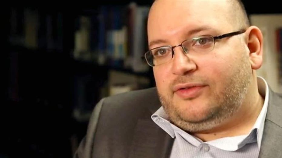 Final hearing for American journalist held in Iran